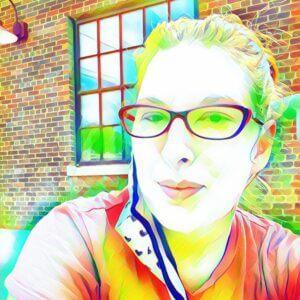 Crystal Bowden - Editor